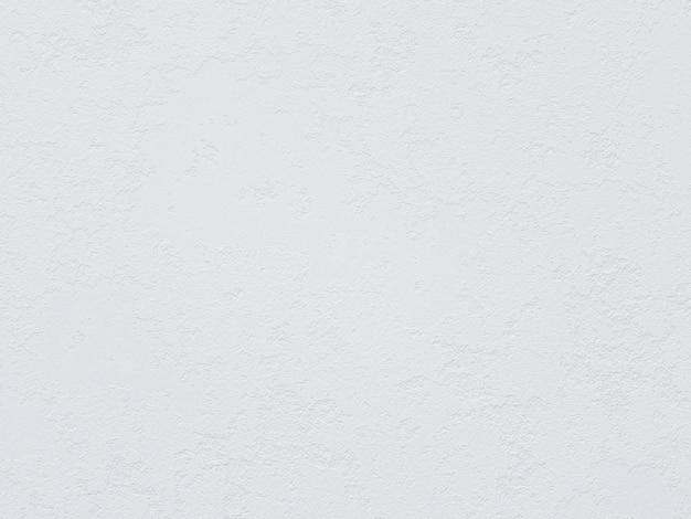 3d-rendering weiße zementwand