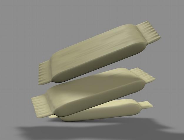 3d-wrapper-modell