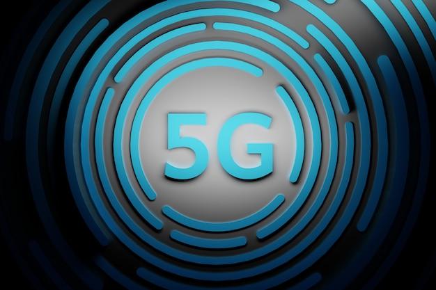 5g-technologie