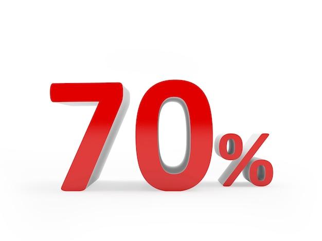 70 prozent unterschreiben