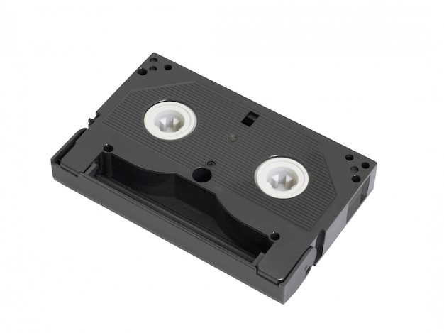 8mm videokassette