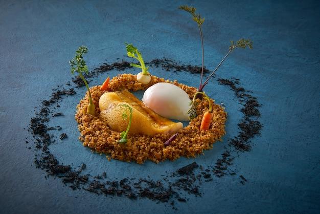 Aal rezept mit eiern bei niedriger temperatur
