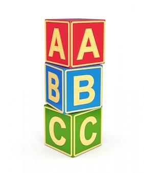 Abc-würfel