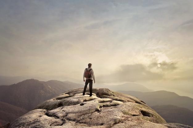 Abenteuer und freiheit