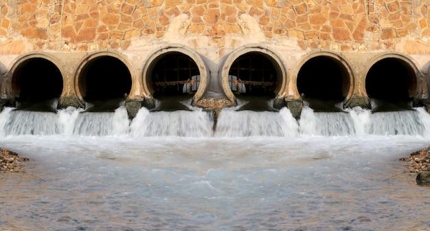 Abflüsse