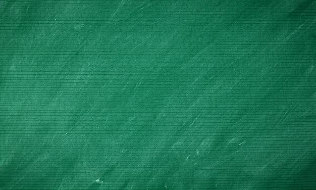 Abstrakt. bildungskonzept. leerer grüner tafelbeschaffenheitshintergrund für klassenzimmer. mit kopienraum-grafikdesignhintergrund oder text hinzufügen.