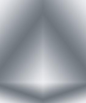 Abstrakt glatter leerer grauer hintergrund