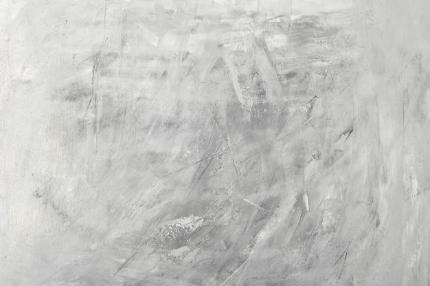 Abstrakt hellgrau, weiß