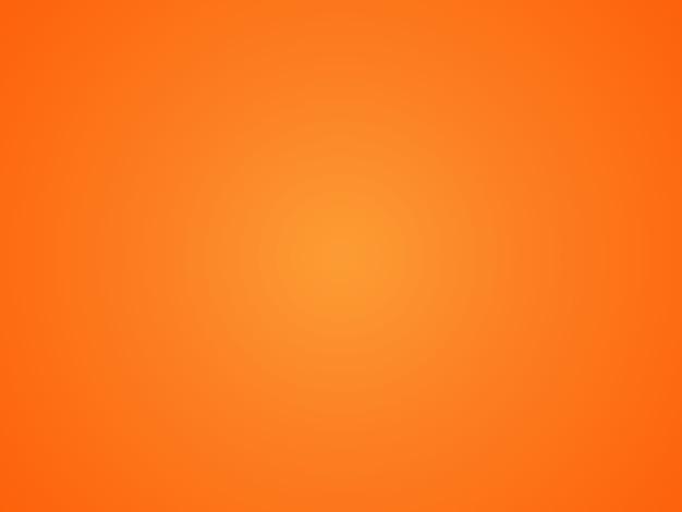 Abstrakt orange hintergrund layout design, studio, raum, web-vorlage, business-bericht mit glatten kreis farbverlauf farbe.