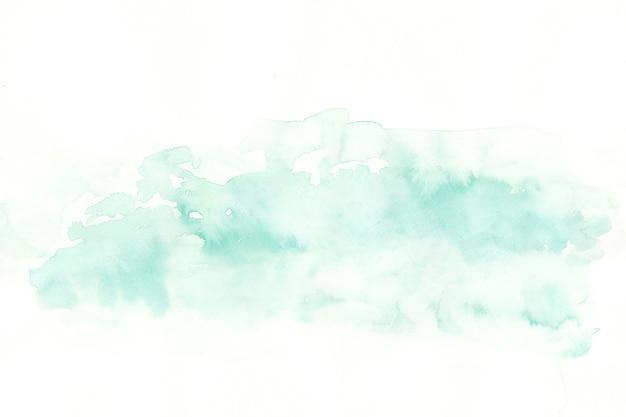 Abstrakte aquarellfarbe gemalt