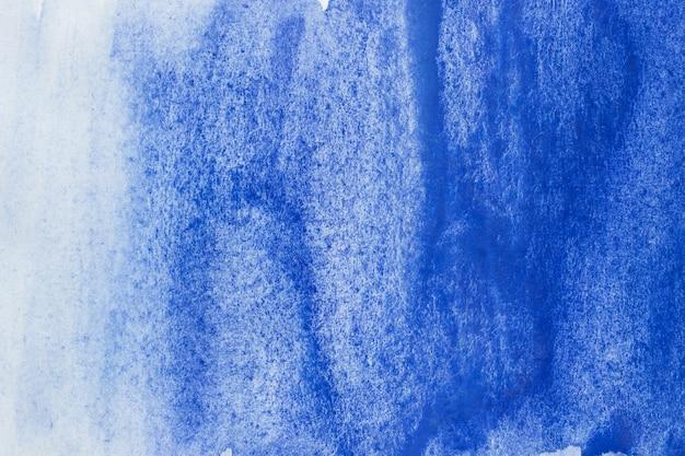 Abstrakte aquarellkunst-handfarbe. aquarell hintergrund