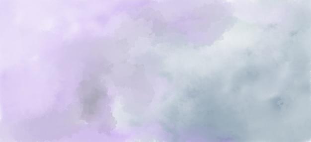 Abstrakte aquarelltapete. aquarellillustration.