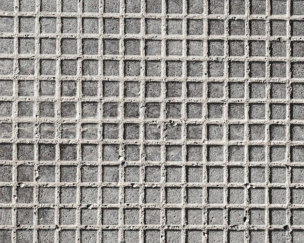 Abstrakte außenwand mit textur