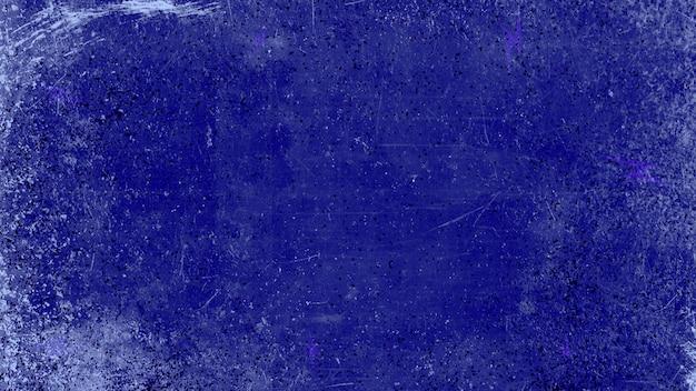 Abstrakte blaue punkte und spritzer, bunter grunge-hintergrund. eleganter und luxuriöser 3d-illustrationsstil für hipster- und aquarellvorlagen
