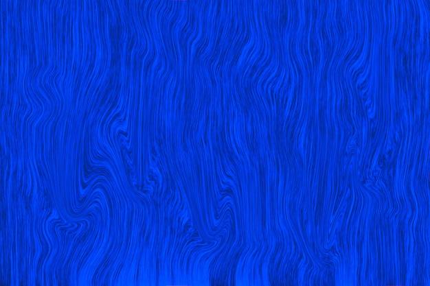 Abstrakte blaue und schwarze linie gleichen holzbeschaffenheitsoberflächenkunstinnenhintergrund