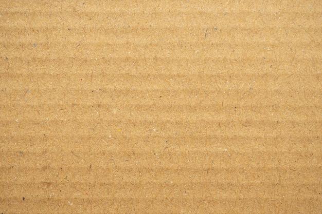 Abstrakte braune recycelte papppapierbeschaffenheit