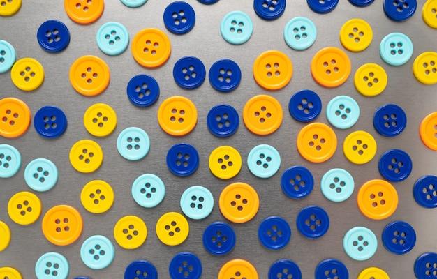 Abstrakte farbtasten textur hintergrund