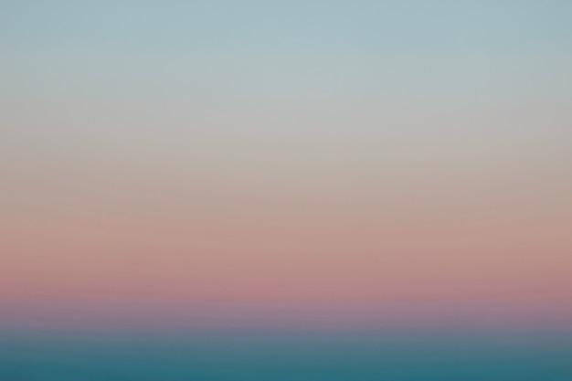 Abstrakte farbverlauf verschwommene oberfläche
