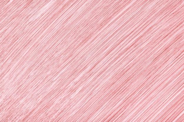 Abstrakte flüssige kunsthintergrund hellrote farbe. flüssiger marmor. acrylmalerei auf leinwand mit rosa farbverlauf. aquarellhintergrund mit gestreiften formen.