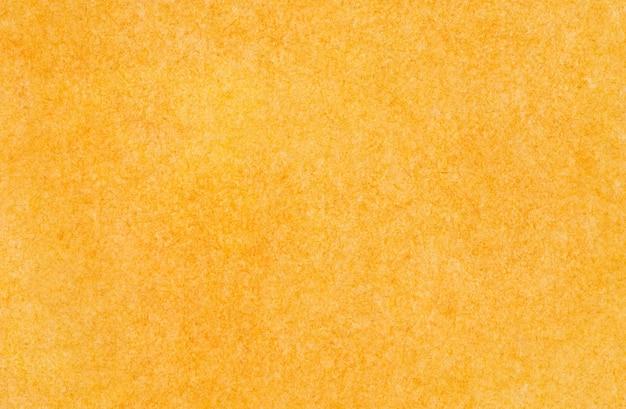 Abstrakte gelbe farbe papier textur hintergrund