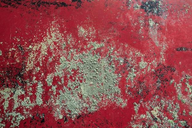 Abstrakte grunge dramatische textur wal