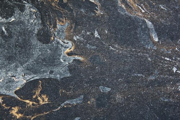 Abstrakte hintergrundbeschaffenheit mit dem mischen von farben
