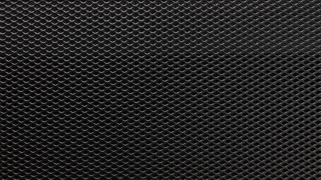 Abstrakte klare metallische hintergrundnahaufnahme