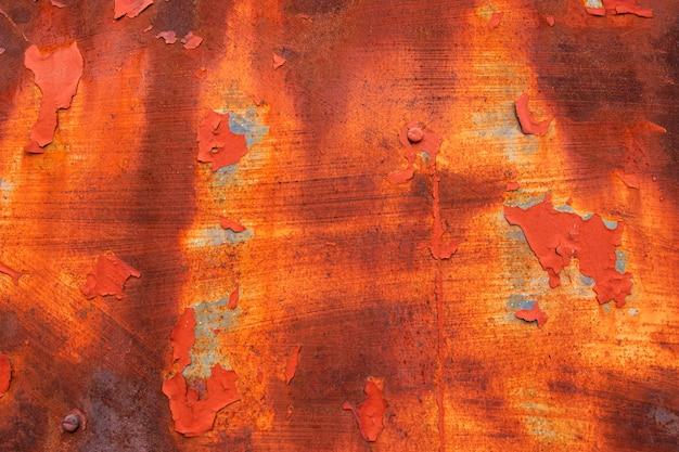 Abstrakte nahaufnahme der metallischen tapete