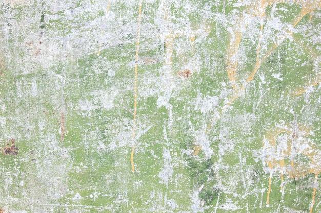 Abstrakte nahaufnahme der rostigen metallischen tapete