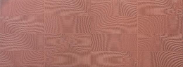 Abstrakte nahtlose mosaikmuster keramikfliesen für den innenraum