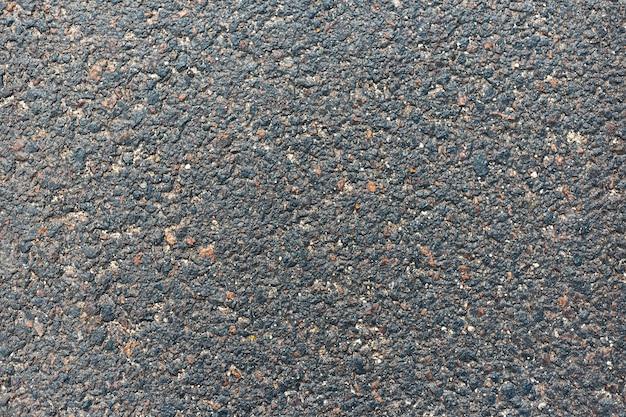Abstrakte nasse asphaltstraße