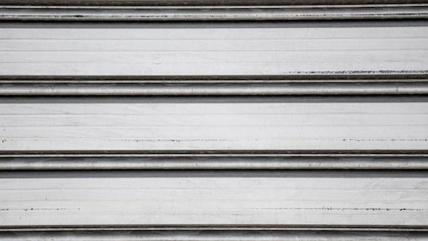 Abstrakte rostfreie linie formt hintergrund