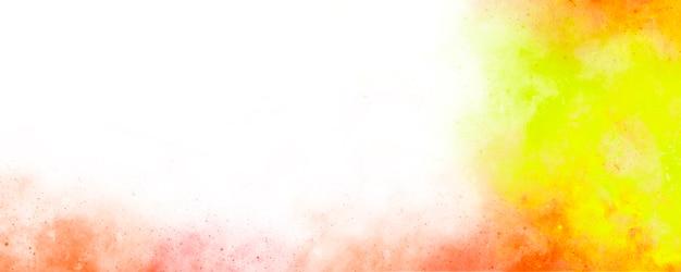 Abstrakte rote und grüne schablone mit kopienraumhintergrund