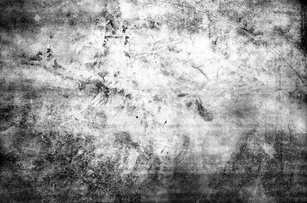Abstrakte schmutzige betonwand