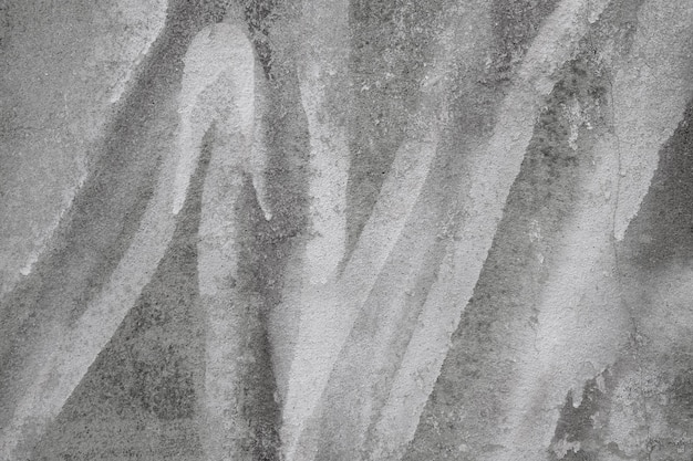Abstrakte sprühfarbe auf schmutziger wandbeschaffenheit