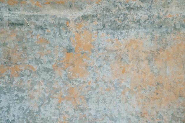 Abstrakte textur des rostigen metalls