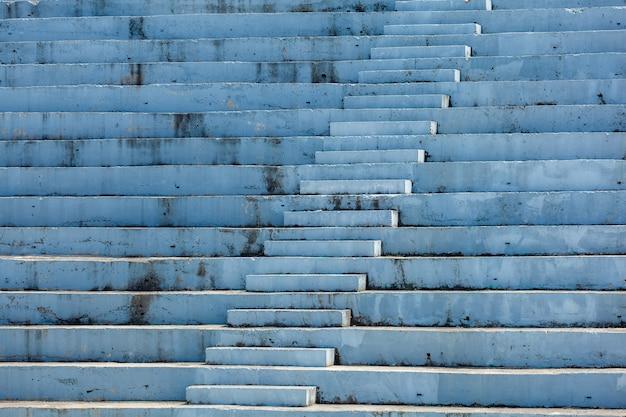 Abstrakte treppen, abstrakte stufen, betontreppen, steintreppen