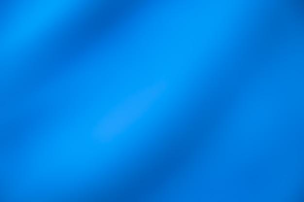 Abstrakte unschärfe stoff blau textur hintergrund