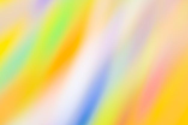 Abstrakte unschärfe voller farbe textur hintergrund