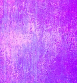 Abstrakte violette wand