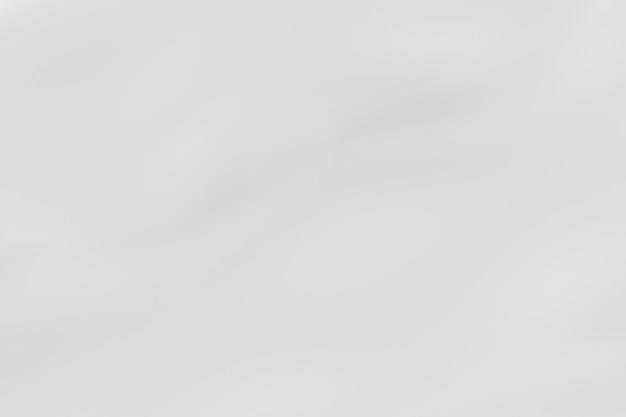 Abstrakte weiße und graue kurve des 3d-renderns