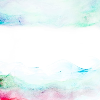 Abstrakter aquarellfarbenhintergrund