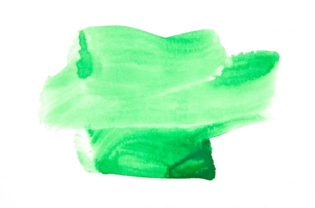 Abstrakter aquarellhandfarben-beschaffenheitshintergrund, lokalisiert.