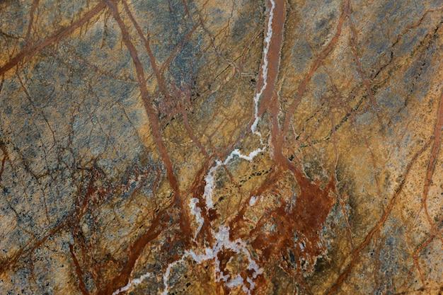Abstrakter bidaser brown marmor