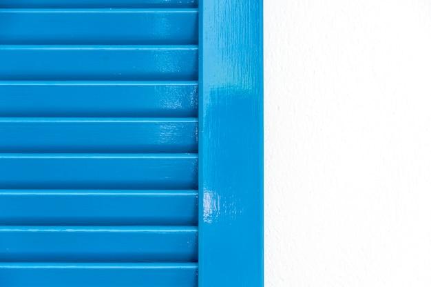 Abstrakter blauer fensterhintergrund