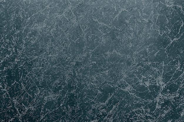 Abstrakter blauer marmor strukturiert