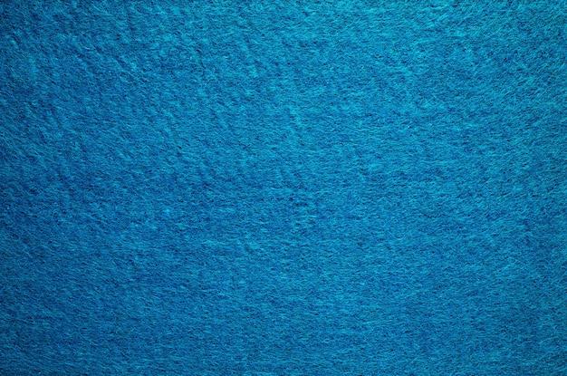 Abstrakter blauer stoffbeschaffenheitshintergrund der weinlese