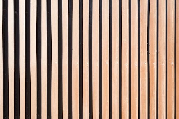 Abstrakter brauner hintergrund mit vertikalen linien