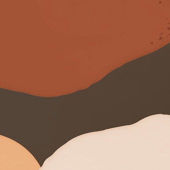 Abstrakter brauner hintergrundtextraum