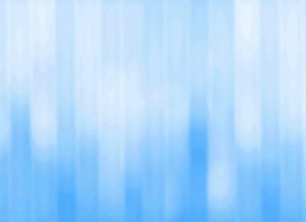 Abstrakter bunter hintergrund mit unscharfen linien